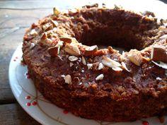 Dream Date Almond Orange Cake Recipe on Yummly