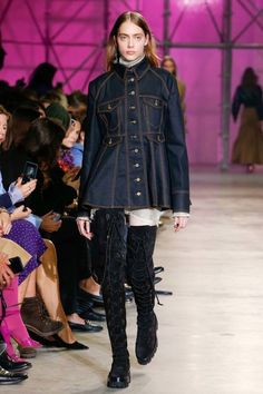 Ellery ready-to-wear spring/summer '17 - Vogue Australia