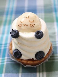 Kawaii Cake ♥ Dessert