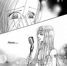 manga nana - Recherche Google                                                                                                                                                                                 More