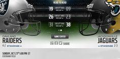 Raiders vs Jaguars  Raiders vs Jaguars Live  Raiders vs Jaguars Live Stream    http://jaguarsvsraiderslive.us