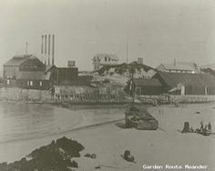 Knysna, Places Of Interest, Historical Society, Norway, Whale, Van, Island, History, African