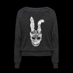 Donnie Darko Wake Up Frank Mask | T-Shirts, Tank Tops, Sweatshirts and Hoodies | HUMAN