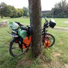 #plochingen  #radlhasen #Neckar #Neckartour #Neckarradweg #Neckarradtour #Neckartal #Fahrrad #Fahrradtour #Radreise #Radurlaub #Radwandern #Bike #bikelover #biketour #biketravel #BW #papablog #papablogger #papa #vatertochter #fatherhood #stolzerpapa #mädchenpapa #bodehase - Eine Papa-Tochter-Radtour
