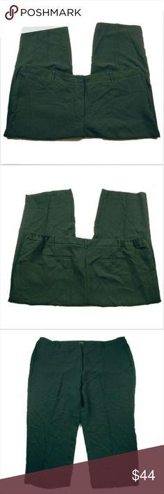 Women/'s JM COLLECTION Shorts Deep Black Cuffed Plus Size 24W NWT $56