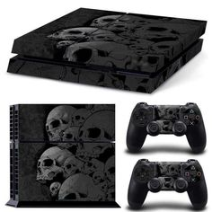 New England Patriots Sony Ps4 Pro Vinyl Protector 101 Excellent In Cushion Effect 2 Controller Skins