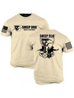 Sheep Dog IA