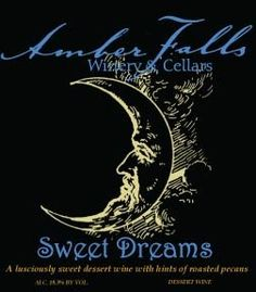 NV Amber Falls Winery Sweet Dreams Dessert wine 500 mL >>> For more information, visit image link. (This is an affiliate link) Dessert Wine, Sweet Dreams, Amber, Image Link, Amazon, Desserts, Tailgate Desserts, Deserts, Riding Habit