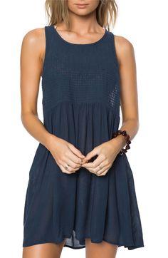 Main Image - O'Neill Ginger Cover-Up Dress