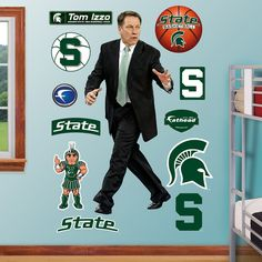 Michigan State Spartans Specialty Products Poster at AllPosters.com