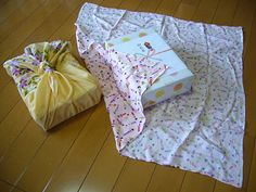 Cloth Wrapping paper