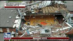 Hurricane Michael devastation in Panama City, Florida seen in drone video, photos — Fox News Panama City Beach Florida, Panama City Panama, Visit Florida, Visit Mexico, Florida Hurricane, Hurricane Preparedness, Destruction, Tropical, Storms