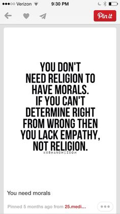 I will give you two dollars to define the word morals without a dictionary or phoning a friend. Let me make it easy on you. Morals are ethics or rules you live by that make up your character or type of person you are. Since your ethics are skewed and twisted, you are the last person I would heed advice about morals from. Develop some ethical reasoning of your own and then come see me. You want to debate philosophy or psychology...come see me. I double major in philosophy and minor in…