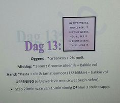 28 Dae Dieet, 28 Days, Eating Plans, How To Plan, Recipes, Food Journal