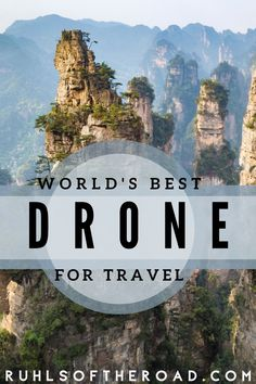 The DJI Spark is lightweight, small, easy to use, fun to fly, and has a ridiculously good camera! What more could you want? World's Best Travel Drone! These beautiful shots will make you want to travel to the amazing country right away! Drone footage of the pretty blue water, luscious forestry, and enormous mountains. Packing List For Travel, Packing Lists, Travel Items, Travel Gifts, Solo Travel, Travel Usa, Life Inspiration, Travel Inspiration, Sustainable Products