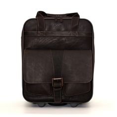 JACK Rolling Gear Bag