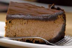Cheesecake capuccino Utilisima