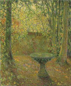 Landscape Art, Landscape Paintings, Illustration Art, Illustrations, Post Impressionism, Global Art, French Art, Mauritius, Oeuvre D'art