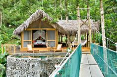 Perfect Honeymoon spot or a must go once our kids are older, The Pacuare Lodge, Costa Rica - The Ultimate eco lodge Experience in Costa Rica