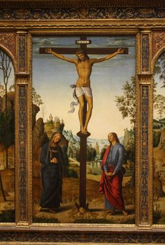National Gallery of Art, Washington, D.C. www.stephentravels.com/top5/crucifixes