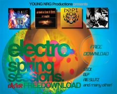 http://breaksfunky.blogspot.it/2015/04/nrg-easter-music-freedownload.html What's you'll find this year in your music egg? 4 albums FREEDOWNLOAD NRG EASTER MUSIC FREEDOWNLOAD