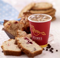 insomnia coffee company - Google Search Coffee Company, Insomnia, Google Search, Tableware, Dinnerware, Tablewares, Dishes, Place Settings