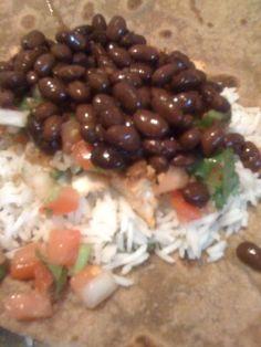 Chipotle Copycat Lime Rice Recipe