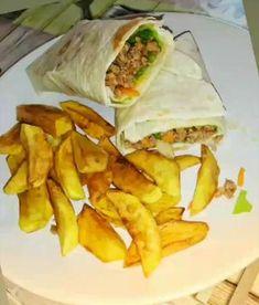 Cookbook Recipes, Cooking Recipes, Tacos, Ethnic Recipes, Food, Recipes, Chef Recipes, Essen, Eten