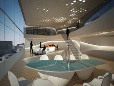 Hongqiao Soho de Shanghai, un espectacular edificio de uso mixto / Zaha Hadid - Noticias de Arquitectura - Buscador de Arquitectura
