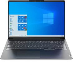 Lenovo IdeaPad 5i Pro 82L9006QUS with Windows 11 Pro Launched in the US 1