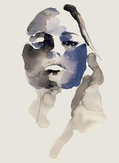 Watercolor & Bernadette Pascua | AVE Styles | Phoenix Fashion StylistAVE Styles