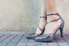 Zapato Disco