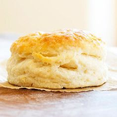 Yum! Fluffy Buttermilk Biscuits are the perfect complement to a #Thanksgiving dinner. See our best biscuit recipes: http://www.bhg.com/recipes/bread/biscuit-recipes/
