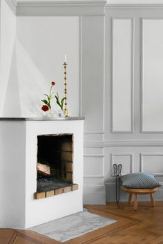 Koti Ruotissa - A Home in Sweden Per Jansson Koti Espanjassa - A Home in Sp. Spaces, Home Decor, Decoration Home, Room Decor, Home Interior Design, Home Decoration, Interior Design
