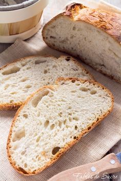 Discover tips and facts on fine Italian Cuisine and Italian wine. Wine Recipes, Bread Recipes, Real Food Recipes, Cooking Recipes, Pan Bread, Bread Baking, How To Make Bread, Food To Make, Bread And Pastries