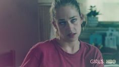 New party member! Tags: girls hbo i cant eyeroll over it kill me jemima kirke jessa cant even hbogirls