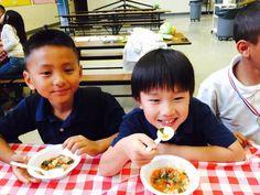 Rainbow Soup - Food Literacy Center