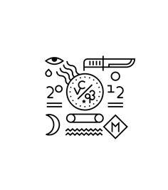 Emblems & Synbols on Behance