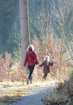 Kultur und Natur auf kurzem Wege - Wellness und Fitness - Wandern im Schwarzwald - hiking
