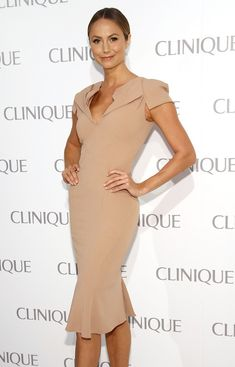 Stacy Keibler - Dramatically Different Party Hosted By Clinque