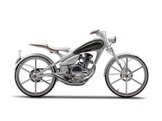 Yamaha Y125