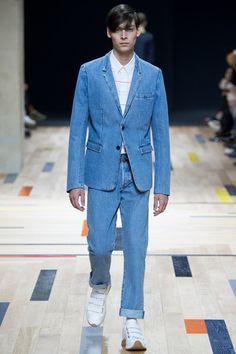 Dior Homme Spring 2015 Menswear
