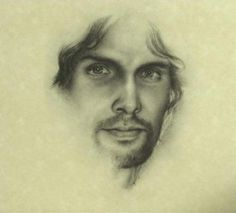 Jesus Christ Pencil by Liz Lemon Swindle I absolutely love it, and some day it will be hanging on the wall...so beautiful and powerful