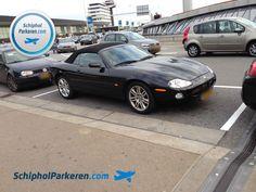 Schiphol Parkeren. Jaguar. Snel, vertrouwd en goedkoop parkeren bij Schiphol. Check: http://www.schipholparkeren.com