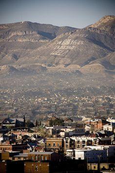 El Paso | Flickr - Photo Sharing!
