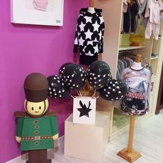 When the stars go black and white!!!!         #nins #ninsmanresa #molo #moloinsta #moloandme #picoftheday #photooftheday #bestoftheday #kidsfashion #scandifashion #love #beautiful #me #kidsstyle #kidsoutfits #instalike #instadaily #instagood #molokids #modainfantil #moda #cotton #ootd #fashion