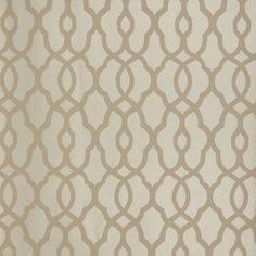 Morocco Wallpaper - Sable (1937/109) - Prestigious Textiles Neo Wallpapers Collection