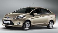 El nuevo Ford Fiesta Sedán
