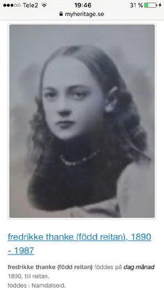 Judith Antoinettes mor