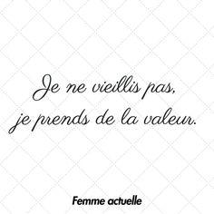 Les petits mots de Femme Actuelle - Femme Actuelle                              …